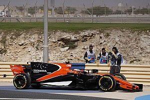 McLaren duo get engine reliability update for Russia