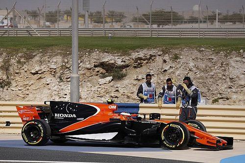 Verbeterde betrouwbaarheid voor Vandoorne en Alonso in Rusland