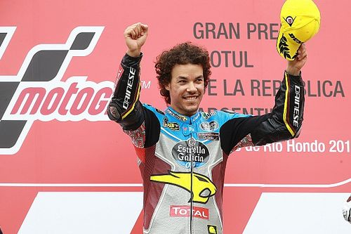 """Focado na Moto2, Morbidelli diz: """"Irei à MotoGP se merecer"""""""