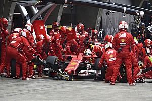 F1 Noticias de última hora Las 10 mejores declaraciones del GP de China