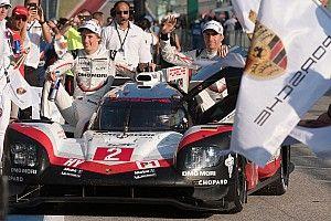 GALERI: Semua kemenangan Porsche 919 Hybrid