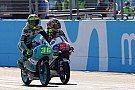Moto3 Mir penalised for