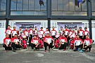 ARRC Astra Honda Racing Team kunci titel ARRC 2017