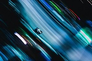 Pirelli объявила составы шин для Гран При Сингапура