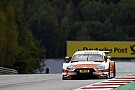 DTM Red Bull Ring: Green aan kop in eerste training