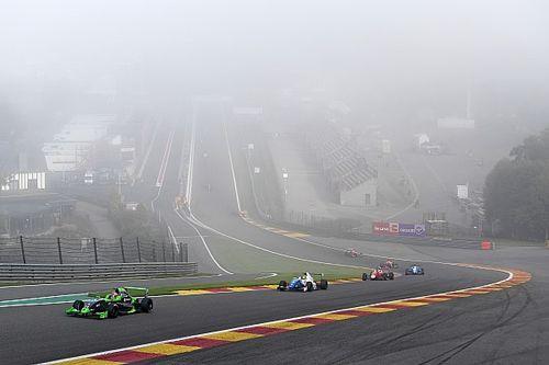 Fenestraz et Aubry s'imposent à Spa, le titre pour R-ace GP