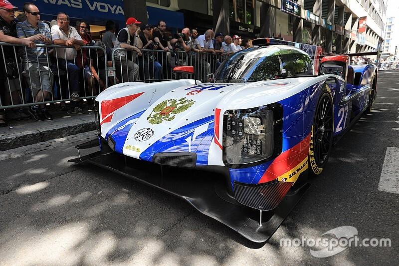 SMP Racing «созрела» для собственной команды в Формуле 1. В этом уверен Михаил Алешин