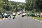 Schwerer Unfall auf der Nürburgring-Nordschleife mit 10 Verletzten