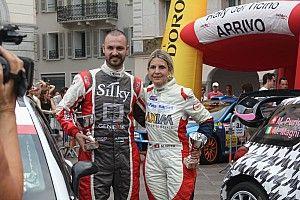 """Crugnola : """"L'imprévu dans le Rallye peut arriver à tout moment"""""""