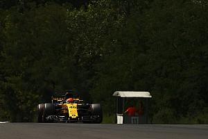 Fórmula 1 Crónica de test Kubica acaba 4º en Hungría y Norris (McLaren) se acerca a Vettel