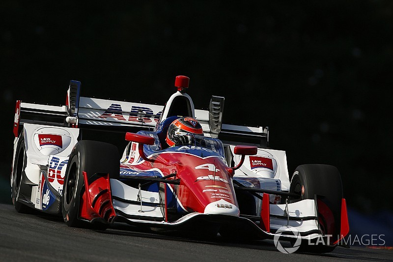 "Conor Daly Q&A: ""This is the most difficult season of my career"""