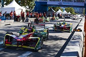 Formel E News Formel-E-Teams warnen vor