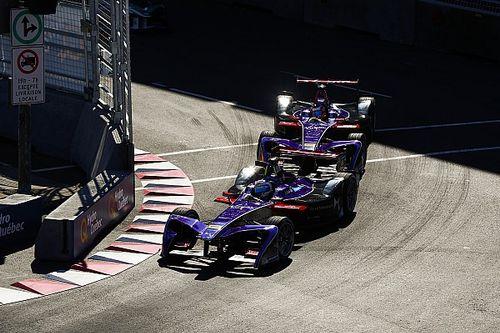 Formula E: parádés Bird-győzelem Vergne és Heidfeld előtt Hong Kongban
