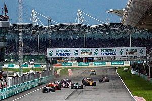 FIA will das Trocknen des Startplatzes rigoros bestrafen