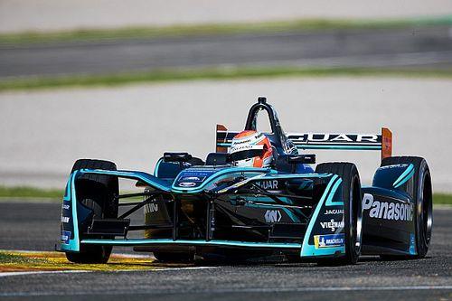 Nelson's column: New team as Formula E enters new era