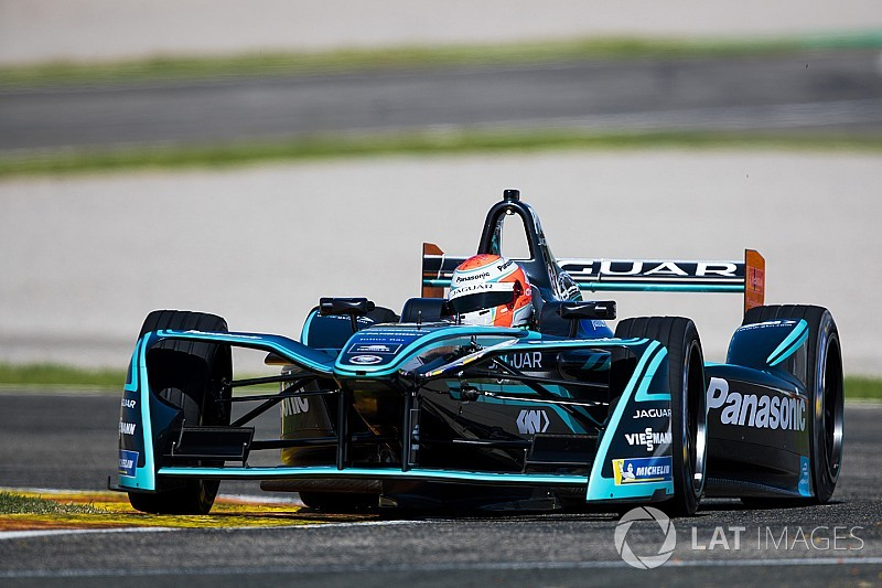 Nelson's column: New team as Formula E enters new era