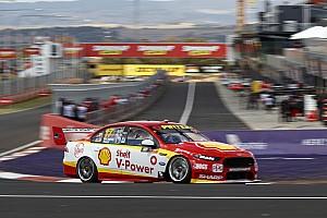 Bathurst 1000: McLaughlin smashes Bathurst lap record