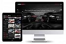 سلاسل متعددة شبكة موتورسبورت تطلق موقع
