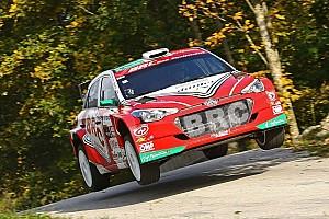 Rally Ultime notizie Giandomenico Basso dominante nel TER: trionfa anche al Rally di Liezen!