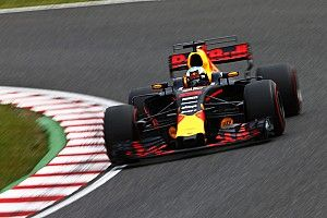 Ricciardo expected Red Bull to be closer to Mercedes