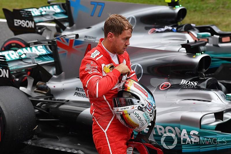 Vettel nyolcadik alkalommal lehet dobogós Japánban: és a többiek?