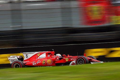 """Vettel: """"Prima o poi mostreremo il nostro valore anche domenica"""""""