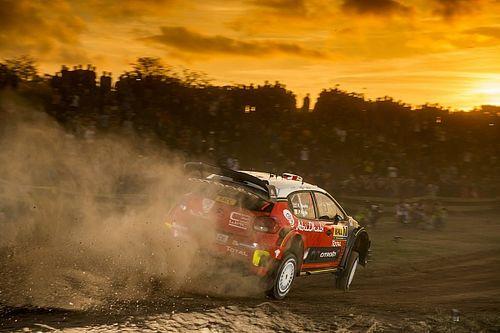 Catalunya WRC: Meeke grabs the lead as Hyundai suffers