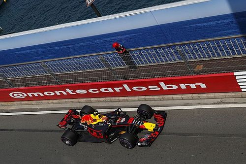 Newey defends Red Bull's Monaco pit strategy