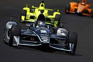 IndyCar Breaking news Newgarden, Pagenaud find confidence in areas beyond outright pace