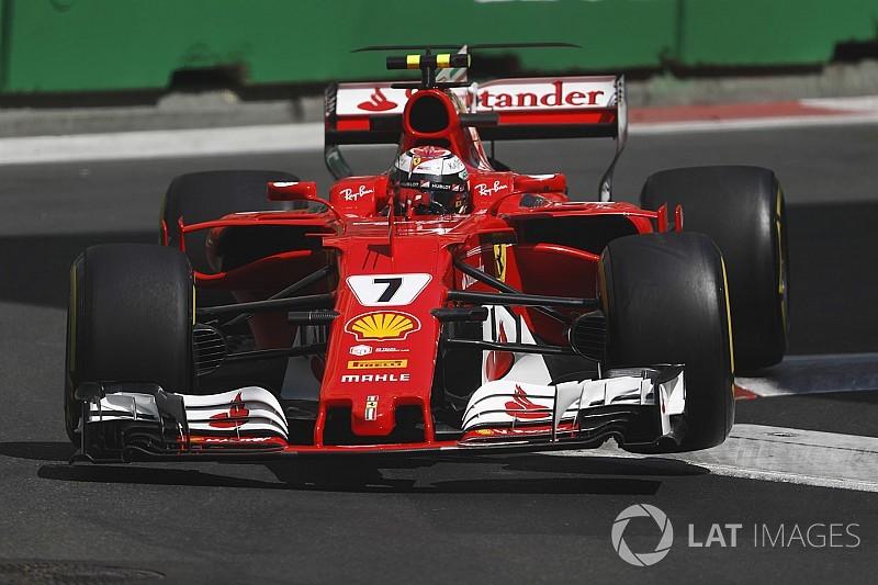 """Vettel: """"Utilicé más la marcha atrás que en los últimos tres años"""""""
