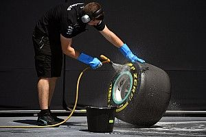 F1 teams snub soft and medium in Hungary tyre selections