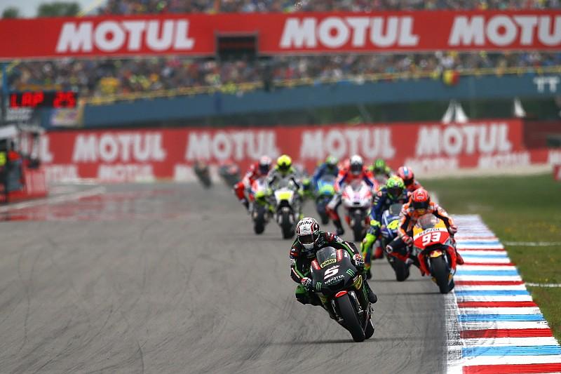 Historie, Wetter, Zeitplan: Alle Infos zur MotoGP in Assen
