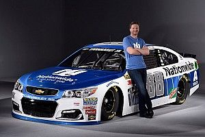 Dale Jr.: I wouldn't come back if there was any (added) risk