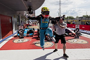 GP3 Analyse Le point GP3 - Les favoris au tapis