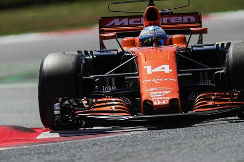 """Andretti : """"Alonso perd son temps"""" chez McLaren"""