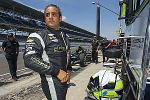 Juan Pablo Montoya: Indy 500 auch 2018 trotz IMSA-Saison?
