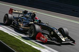 Formula V8 3.5 Chronique Chronique Fittipaldi - Trois poles sans podium, c'est fou!