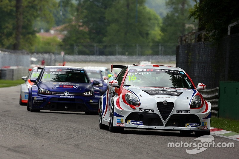 Alfa Romeo будет представлена в новом сезоне WTCR