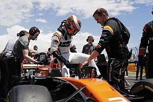 "Masalah Honda bisa ""ganggu psikologi"" pembalap McLaren"