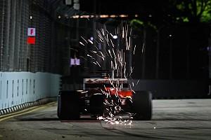 Формула 1 Новость Хорнер объяснил «скачок» Феттеля в Q3 настройками мотора Ferrari