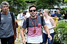Alonso: Future decision still a few weeks away