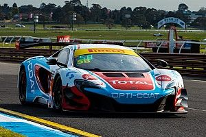 Lowndes, van Gisbergen join McLaren for Bathurst