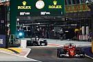 Hamilton admite que a Mercedes le sorprendió la velocidad de Ferrari