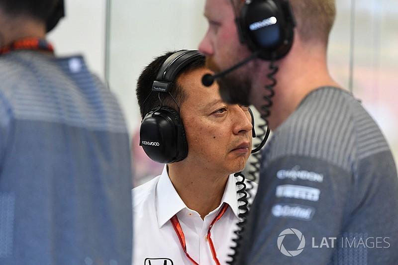 Hasegawa: Toro Rosso ortaklığıyla Honda'nın üzerindeki baskı azalacak