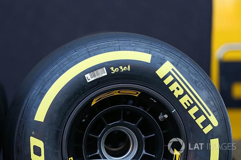 """Pirelli, Isola: """"La soft potrebbe entrare in gioco come gomma da gara"""""""