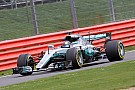 Mercedes gets boost from new Petronas fuel