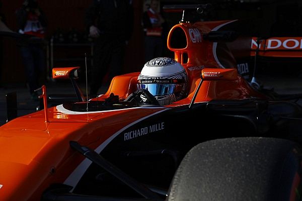 F1 速報ニュース 【F1】ホンダ、テスト初日のトラブルはオイルタンクの設計が原因か?