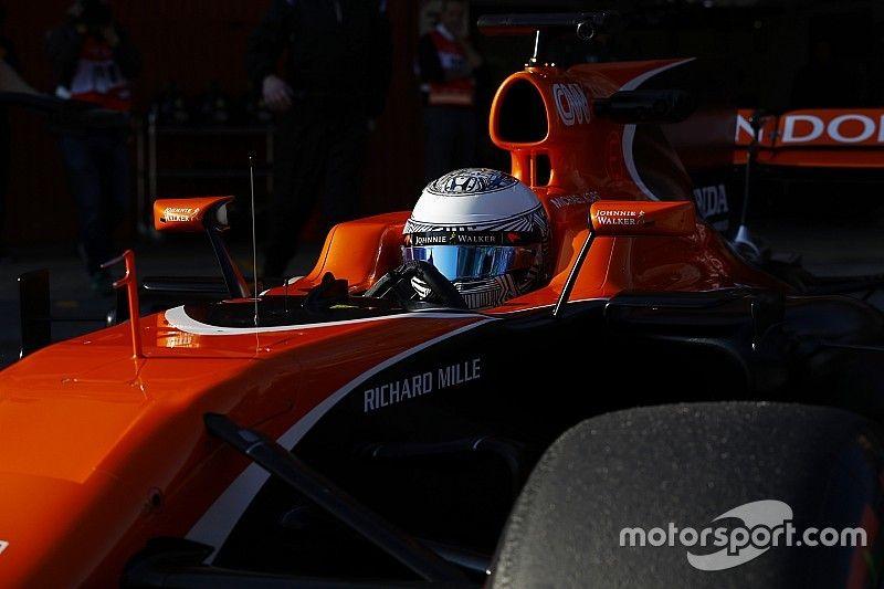 """Alonso: """"Nadie esconde que ha sido un día frustrante"""""""