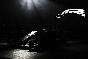ルノー、2月20日に新車RS18を発表。ランキング6位以上を目指す