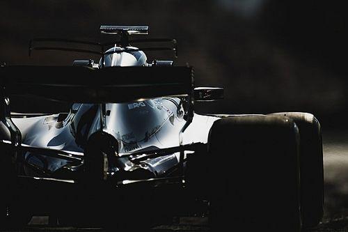 Mercedes: è l'olio che additiva la benzina durante la qualifica?